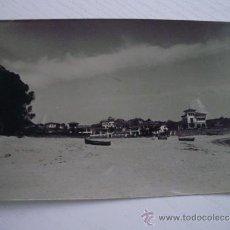 Cartes Postales: COLUNGA - ASTURIAS - PLAYA DE LA ISLA - AÑOS 60. Lote 32527153