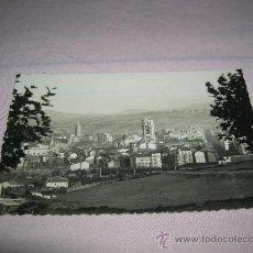 Postales: POSTAL DE OVIEDO,CIRCULADA CON SELLO DE FRANCO . Lote 32694252