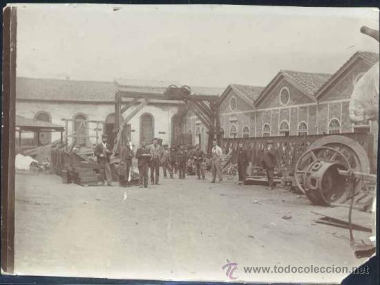 OVIEDO (ASTURIAS).- FOTOGRAFÍA AÑO 1899- MEDIDAS 12 X 8,5 CMS (Postales - España - Asturias Antigua (hasta 1.939))