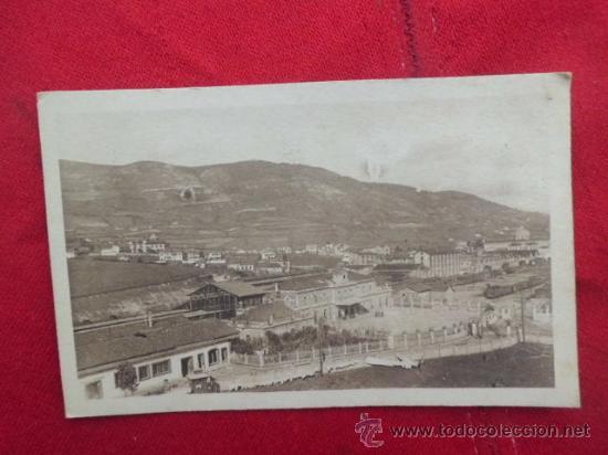 POSTAL PATRONATO MUNICIPAL DEL TURISMO OVIEDO S/C SIN CIRCULAR POSTAL 1327 (Postales - España - Asturias Moderna (desde 1.940))