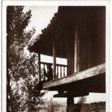 Postales: PRECIOSA POSTAL - OVIEDO (ASTURIAS) - PANERA ASTURIANA - L. ROISIN - FOTÓGRAFO . Lote 33567309