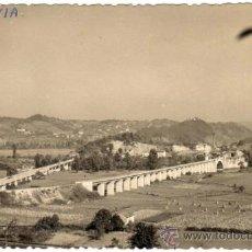 Postales: BONITA POSTAL - PRAVIA (ASTURIAS) - VISTA GENERAL . Lote 33567620
