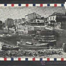 Postales: LUANCO - VISTA PARCIAL DEL PUERTO - (11.113). Lote 33652386