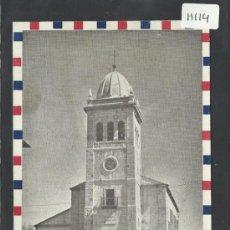 Postales: LUANCO - IGLESIA PARROQUIAL - (11.114). Lote 33652424