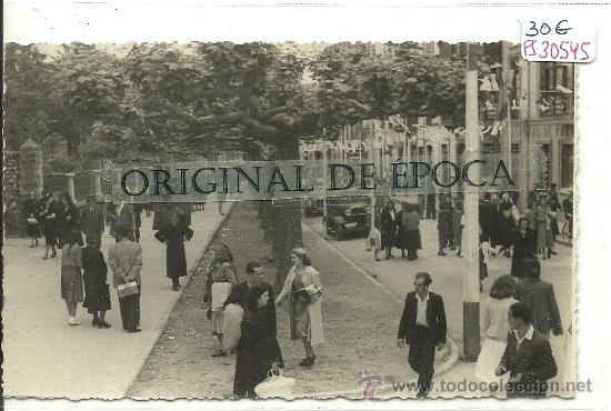 (PS-30545)POSTAL DE LLANES (Postales - España - Asturias Moderna (desde 1.940))