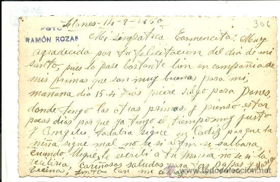 Postales: (PS-30545)POSTAL DE LLANES - Foto 2 - 35372707