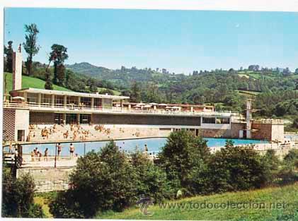 Asturias la felguera piscinas del parque sind comprar for Piscinas asturias