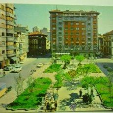 Cartes Postales: POSTAL GIJON .-PL.GENERALISIMO. Lote 35581665