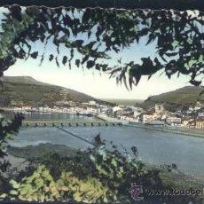 Postales: RIBADESELLA (ASTURIAS).- VISTA GENERAL. Lote 35807321