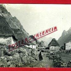 Postales: POSTAL SOMIEDO , ASTURIAS , EL VALLE DEL AJO , FOTOGRAFICA , ORIGINAL, P77314. Lote 37552030