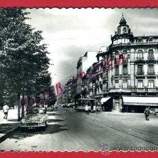 Postales: POSTAL OVIEDO, ASTURIAS, CALLE URIA, P78582. Lote 38004065