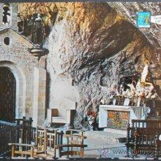 Postales: (712)POSTAL SIN CIRCULAR,CUEVA,COVADONGA,ASTURIAS,ASTURIAS,ASTURIAS. Lote 38806744
