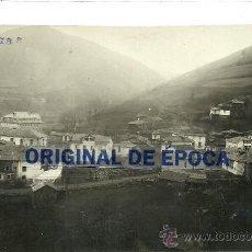 Postales: (PS-35898)POSTAL FOTOGRAFICA DE NAVEIGAS-VISTA PARCIAL. Lote 38810441