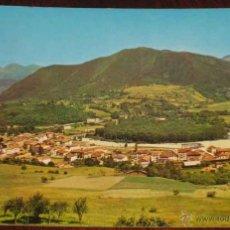 Postales: ANTIGUA POSTAL DE ARRIONDAS - ASTURIAS - ED. ALARDE - CIRCULADA.. Lote 38256839
