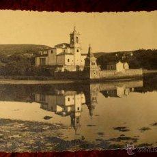 Postales: ANTIGUA FOTO POSTAL DE ASTURIAS - FOTO RAMON ROZAS LLANES - NO CIRCULADA.. Lote 38266312