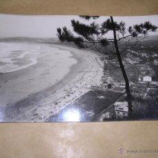 Postales: 26 - SALINAS ( AVILES ) VISTA PANORAMICA , EDC. ALARDE 14X9 CM. . Lote 40341024