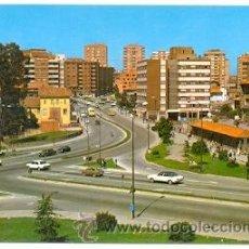 Postales: 7-ESP2066. POSTAL ASTURIAS. OVIEDO. PLAZA DE CASTILLA. Lote 40361510