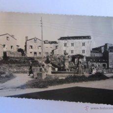 Cartes Postales: RESERVADA POSTAL DE TAPIA DE CASARIEGO. LA FUENTE. EDIC. ALARDE. SIN CIRCULAR. Lote 40966010