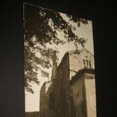 Postales: SANTA MARIA DEL NARANCO POSTAL FOTOGRAFICA CELESTINO COLLADA LIBRERIA OVIEDO. Lote 41283172