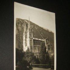 Postales: COVADONGA ASTURIAS POSTAL FOTOGRAFICA CELESTINO COLLADA LIBRERIA OVIEDO. Lote 41283207