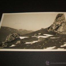 Postales: ASTURIAS PAISAJE DE LA MONTAÑA POSTAL FOTOGRAFICA CELESTINO COLLADA LIBRERIA OVIEDO. Lote 41283221