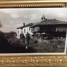 Postales: OVIEDO (ASTURIAS)-COPACABANA,MUROS DE NALON-CLICHÉ ORIGINAL CUDILLERO. Lote 41562073
