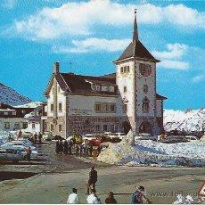 Cartes Postales: PUERTO PAJARES - Nº 270. PARADOR NACIONAL - EDICIONES ALARDE - SIN CIRCULAR. Lote 42050858