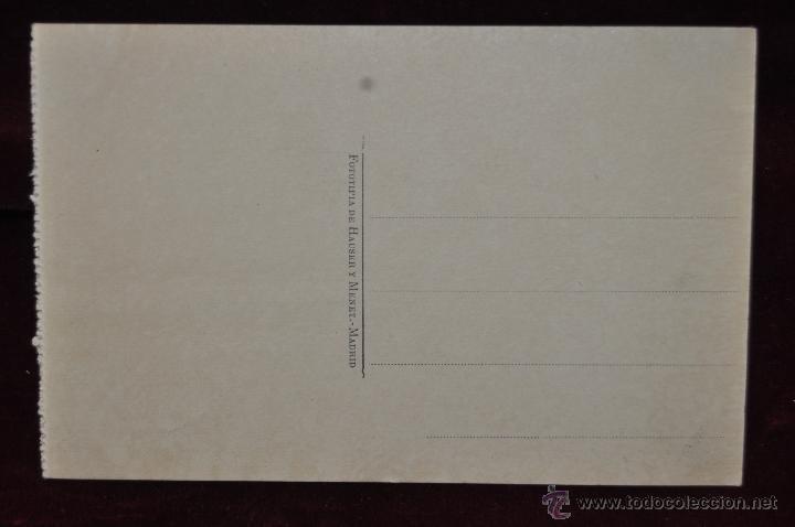 Postales: ANTIGUA POSTAL DE OVIEDO. ASTURIAS. CALLE DE URIA. HAUSER Y MENET. SIN CIRCULAR - Foto 2 - 42065446