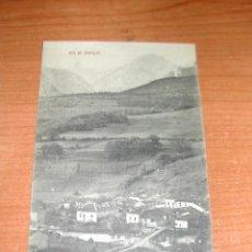 Cartes Postales: POO DE CABRALES. FOT CASTAÑEIRA. AÑOS 1930. 1626.. Lote 42741325