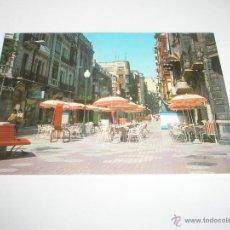 Postales: POSTAL-GIJÓN-ASTURIAS-CALLE CORRIDA-1988-NUEVA-.. Lote 42780336