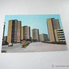 Postales: POSTAL-GIJÓN-ASTURIAS-BARRIADA DE PUMARÍN-1956-SIN CIRCULAR-NUEVA-.. Lote 42980792