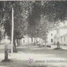 Postales: REPRODUCION POSTAL ANTIGUA (LA CARIDAD). Lote 277719758