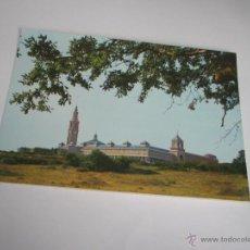 Postales: POSTAL-GIJÓN-ASTURIAS-UNIVERSIDAD LABORAL-1956-SIN CIRCULAR-NUEVA-.. Lote 43119771