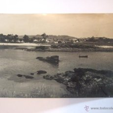Cartes Postales: POSTAL ASTURIAS - COLUNGA - PLAYA DE LA ISLA - EDICIONES ALARDE Nº 10. Lote 43621302