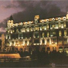 Postales: POSTAL PLAZA DE LA ESCANDALERA, OVIEDO-ASTURIAS. Lote 43796188