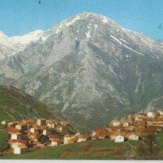 Postales: POSTAL-SOTRES-PICOS DE EUROPA. Lote 44188411