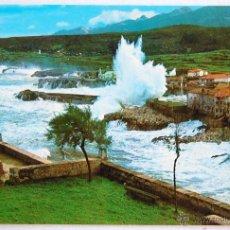 Postales: POSTAL DE LLANES (ASTURIAS). Lote 44237524