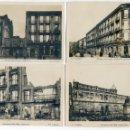Postales: OVIEDO. SUCESOS OCTUBRE 1934. LOTE 13 POSTALES L. ROISIN. REVOLUCIÓN DE ASTURIAS. Lote 44656071