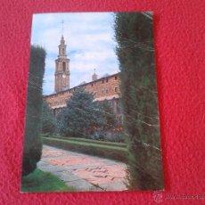 Postales: ANTIGUA POSTAL DE ASTURIAS GIJON Nº 15 UNIVERSIDAD LABORAL FOURNIER GRAN ENCICLOPEDIA ASTURIANA. Lote 44865813