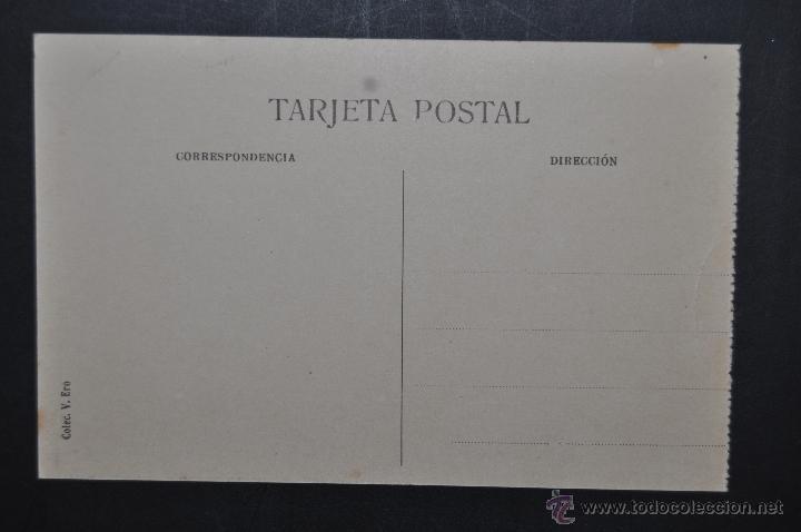 Postales: ANTIGUA POSTAL DE COVADONGA. ASTURIAS. PUENTE ROMANO DE CANGAS DE ONIS. SIN CIRCULAR - Foto 2 - 44893436