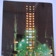 Cartes Postales: OVIEDO. HOTEL RESIDENCIA LA JIRAFA. COCHES.. Lote 44932728