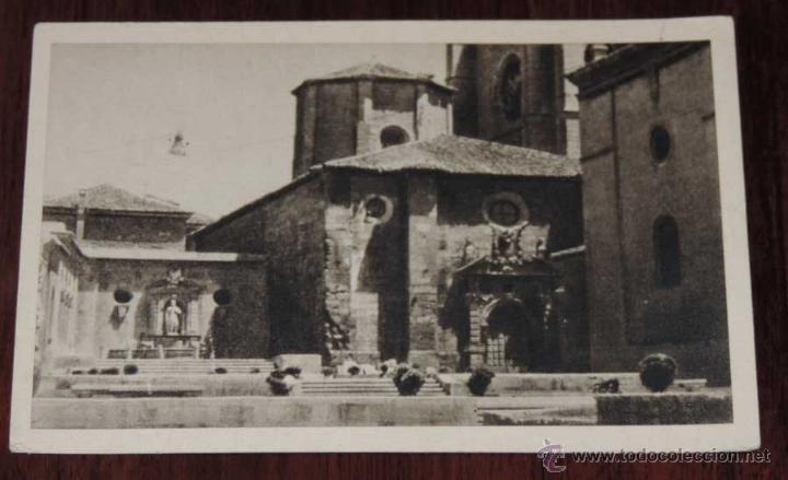 Postal de oviedo jardines en la plaza de la ca comprar - Puertas interior asturias ...