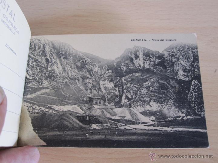 Postales: COLECCIONA BLE INCOMPLETO DE ASTURIAS - Foto 3 - 45326288