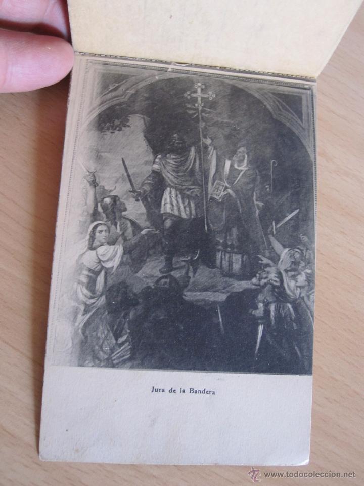 Postales: COLECCIONA BLE INCOMPLETO DE ASTURIAS - Foto 5 - 45326288