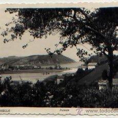 Postales: POSTAL RIBADESELLA PAISAJE ASTURIAS FOTO HEVIA. Lote 46448862
