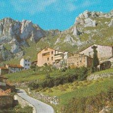 Postales: Nº 18095 POSTAL ASTURIAS PICOS DE EUROPA TIELVE. Lote 46589469