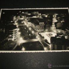 Postales: LUARCA ASTURIASVISTA NOCTURNA ED. BAZAR QUICO Nº 33. Lote 46919286