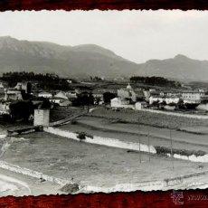 Postales: FOTO POSTAL DE LLANES, ASTURIAS, FOTO DE RAMON ROZAS, NO CIRCULADA.. Lote 46924307
