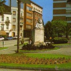 Postales: PRAVIA - LA HILANDERA - NO ESCRITA NI CIRCULADA. Lote 47036771