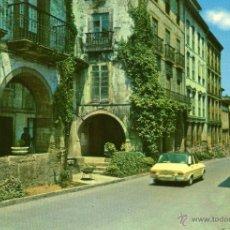 Cartes Postales: AVILES - CALLE GALIANA - NO ESCRITA NI CIRCULADA. Lote 47113176